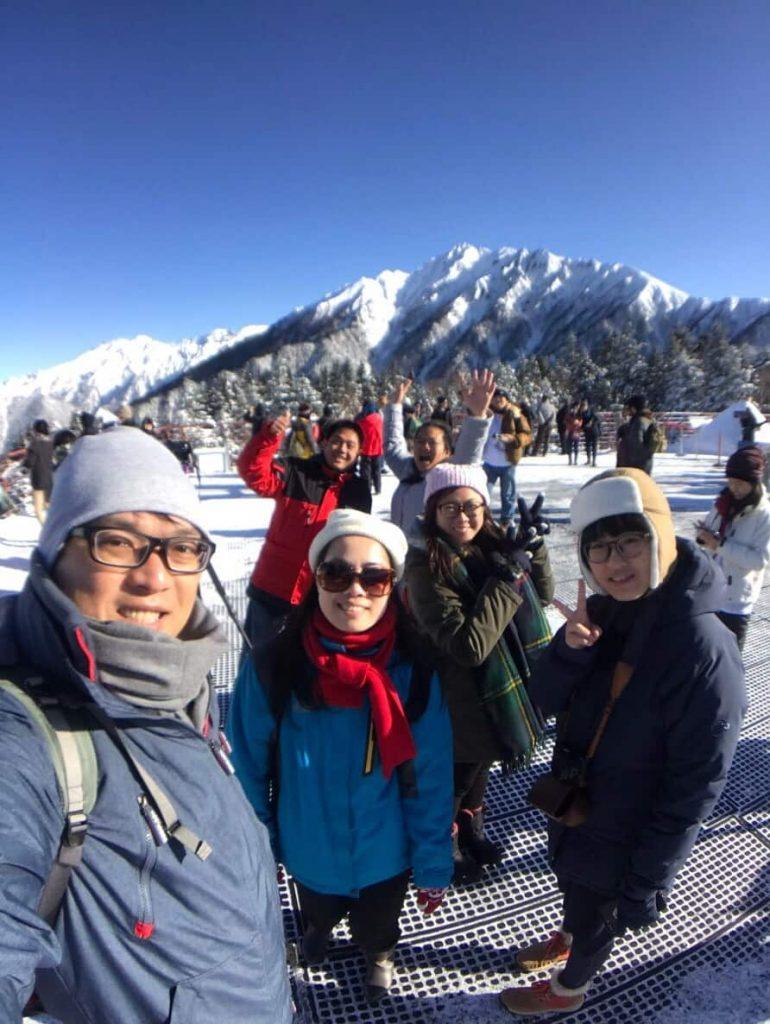 陽昇10週年北陸之旅! 5