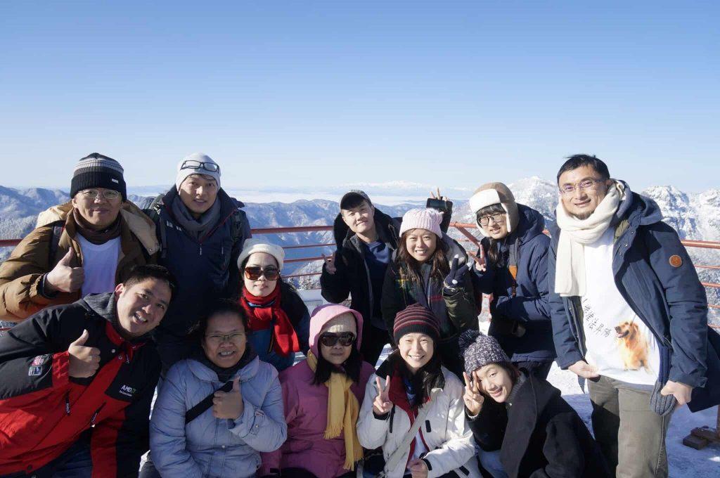 陽昇10週年北陸之旅! 7