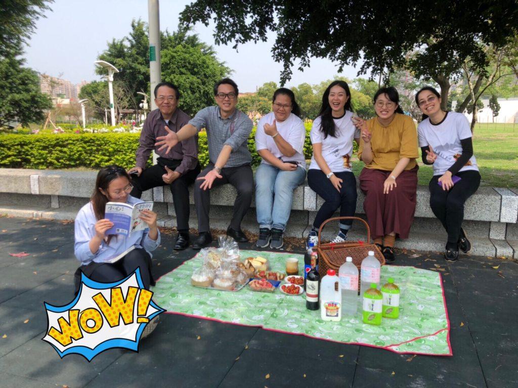 2019春分去野餐 4