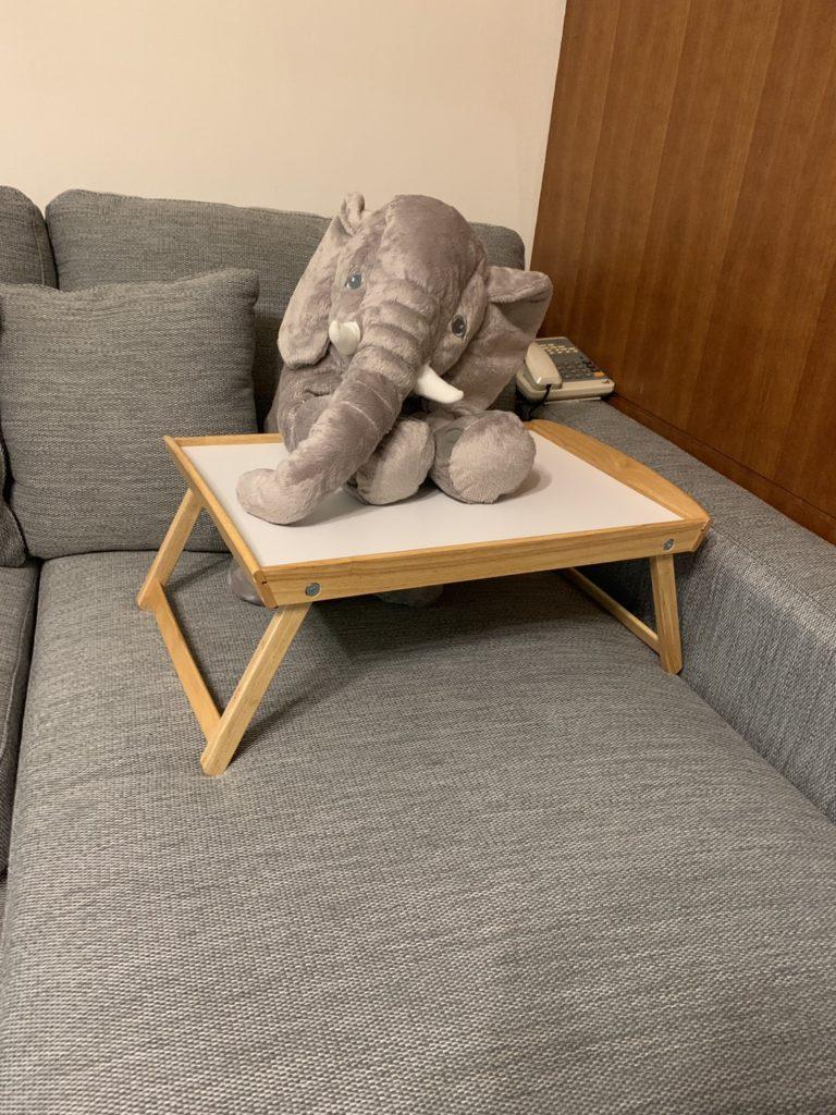 可以在IKEA睡一晚嗎? 2