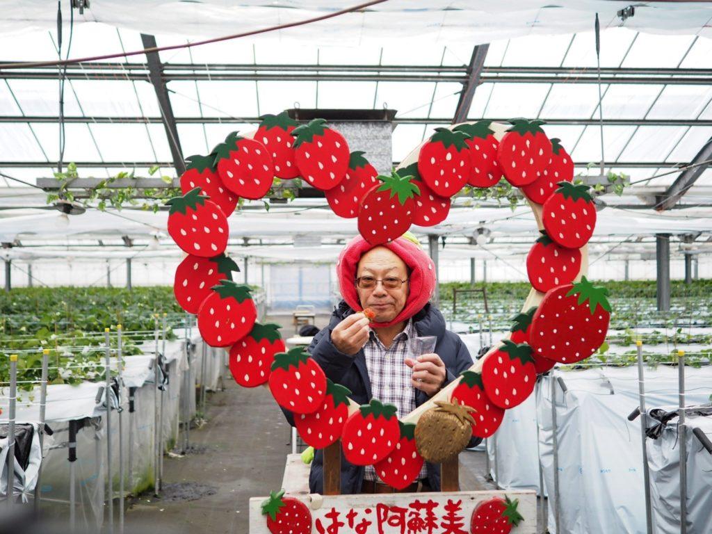 2019陽昇九州火車溫泉採果之旅 103