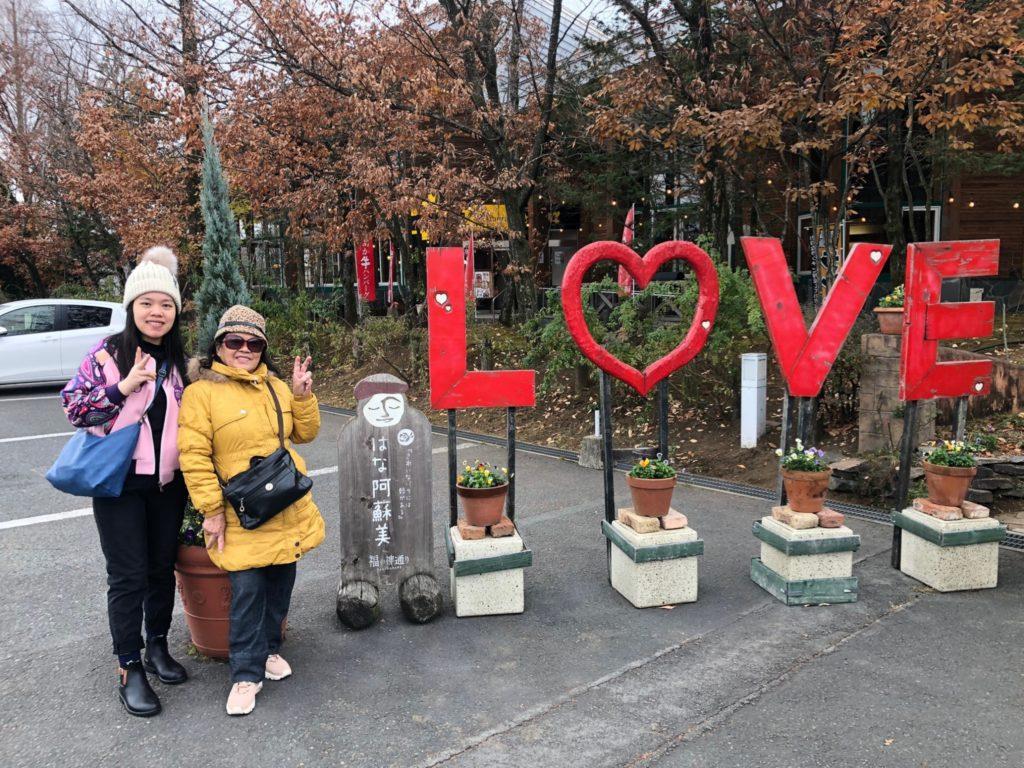 2019陽昇九州火車溫泉採果之旅 109