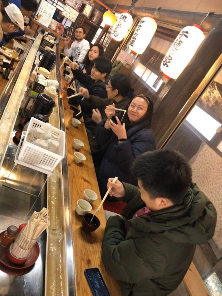 2019陽昇九州火車溫泉採果之旅 88