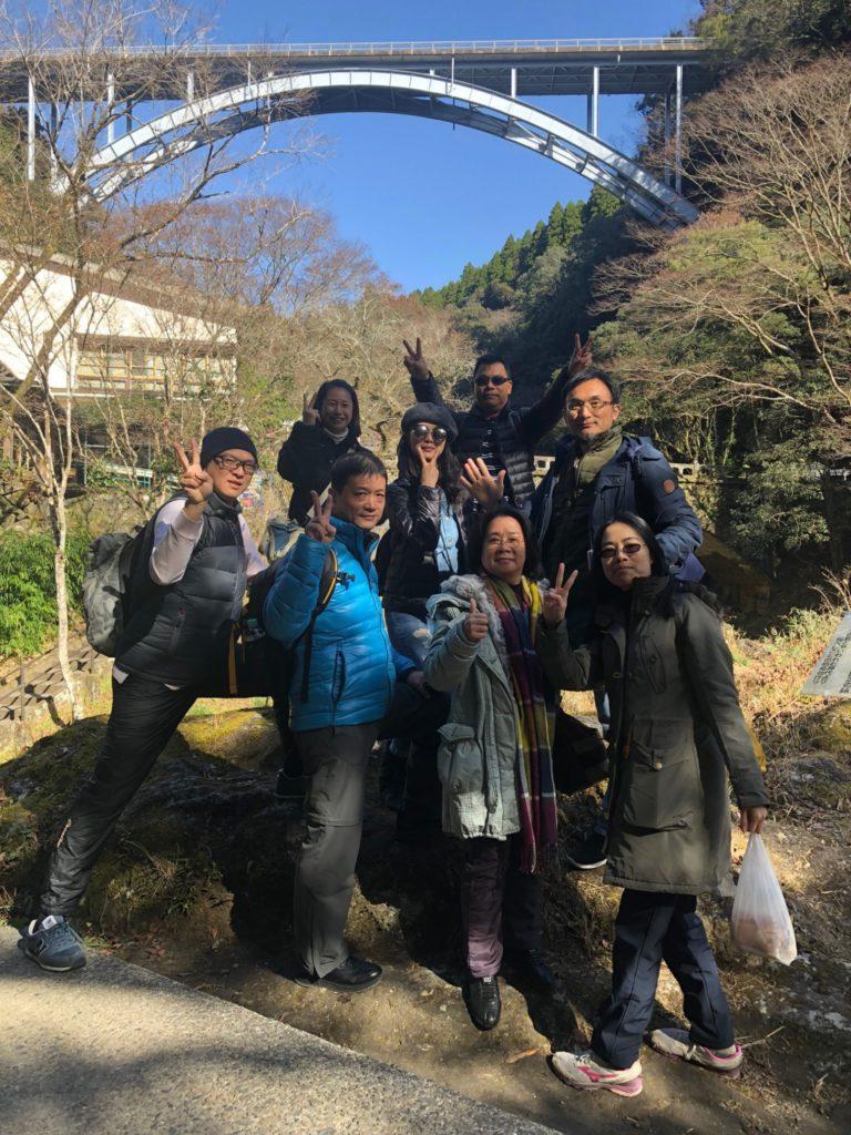 2019陽昇九州火車溫泉採果之旅 82