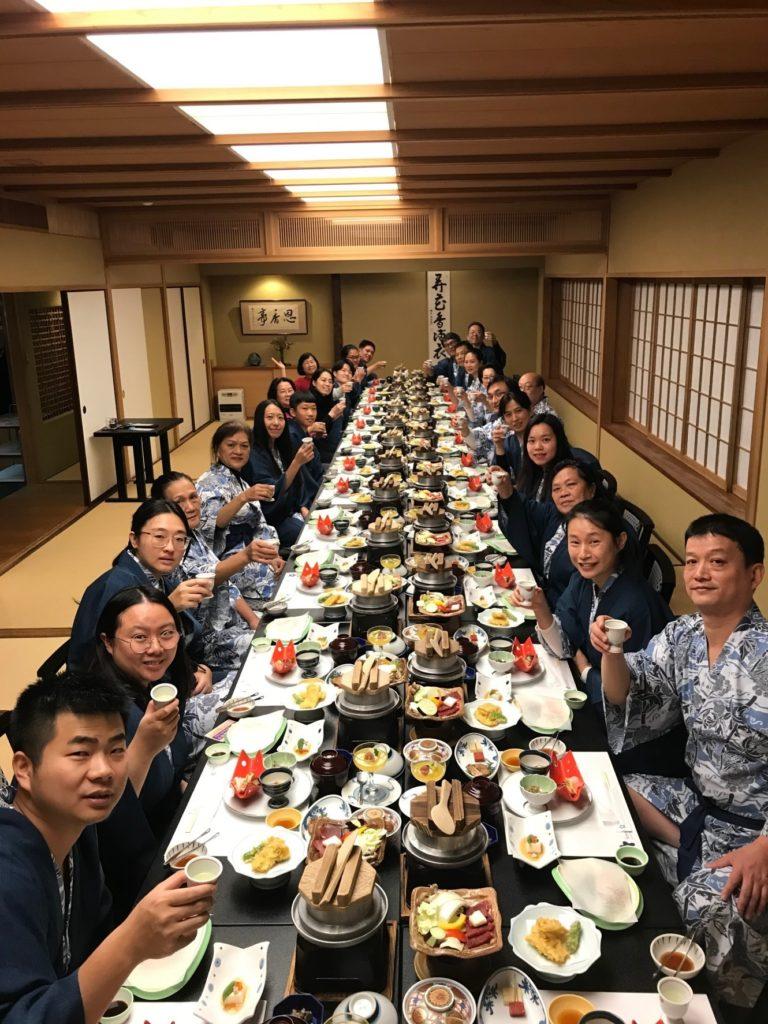 2019陽昇九州火車溫泉採果之旅 77