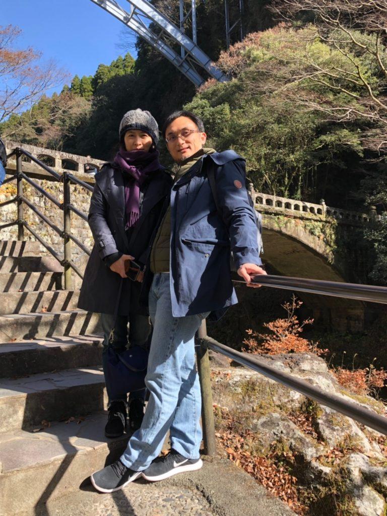 2019陽昇九州火車溫泉採果之旅 89