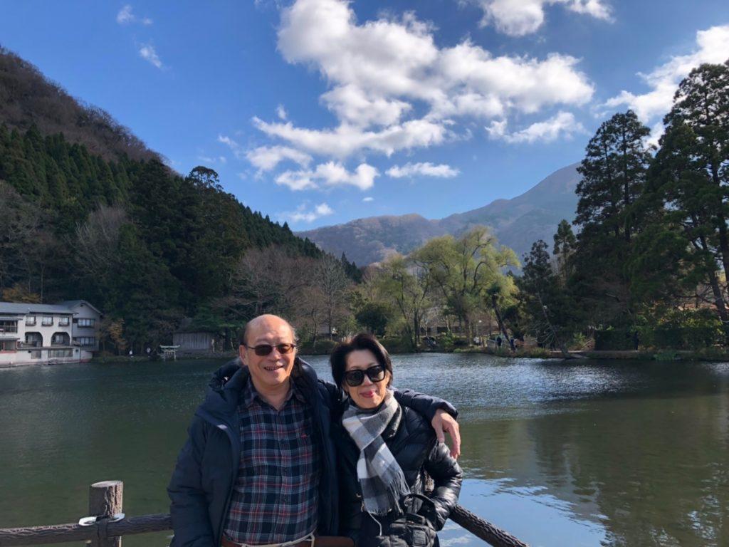 2019陽昇九州火車溫泉採果之旅 53