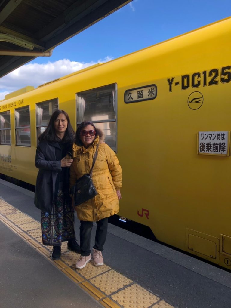 2019陽昇九州火車溫泉採果之旅 23