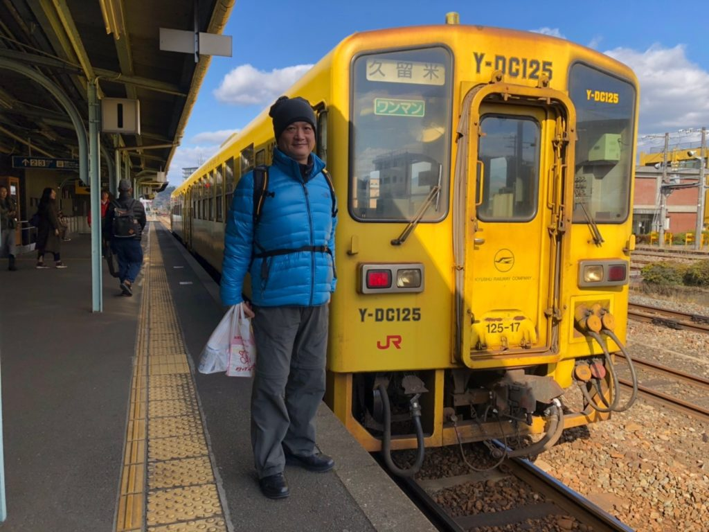 2019陽昇九州火車溫泉採果之旅 22