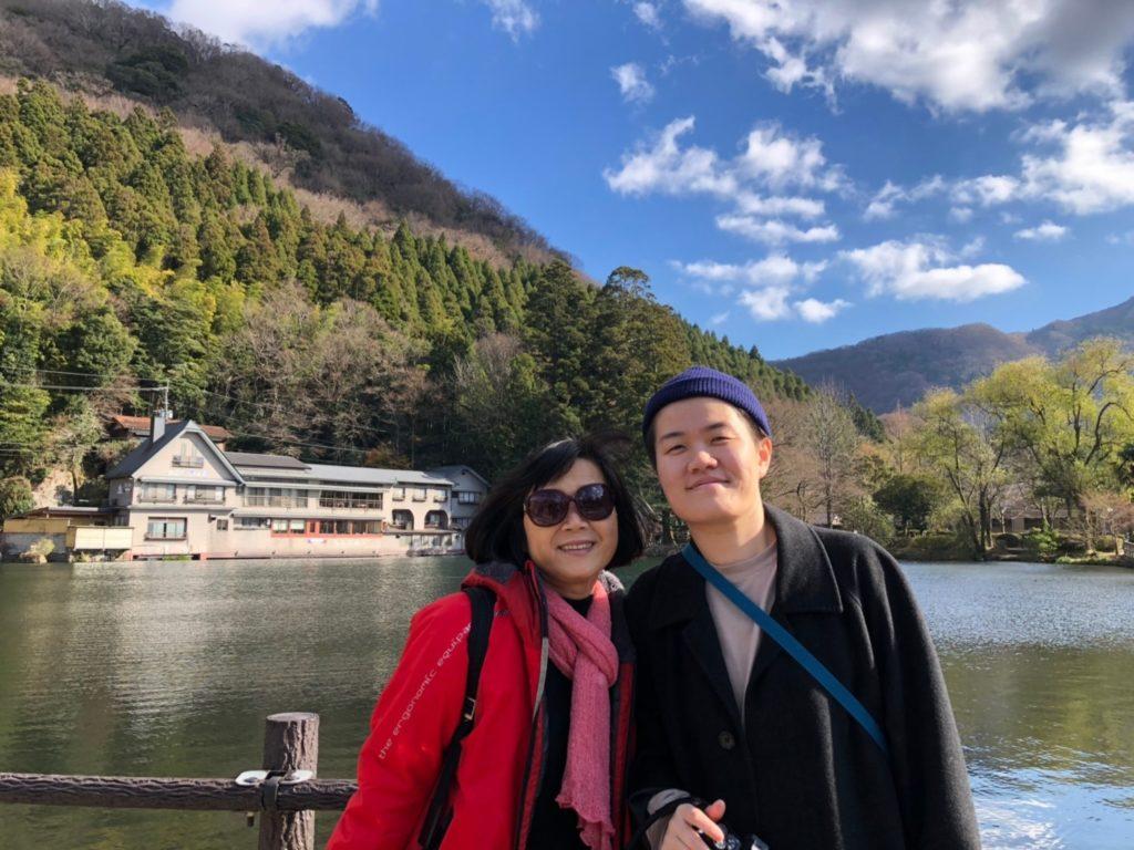 2019陽昇九州火車溫泉採果之旅 56