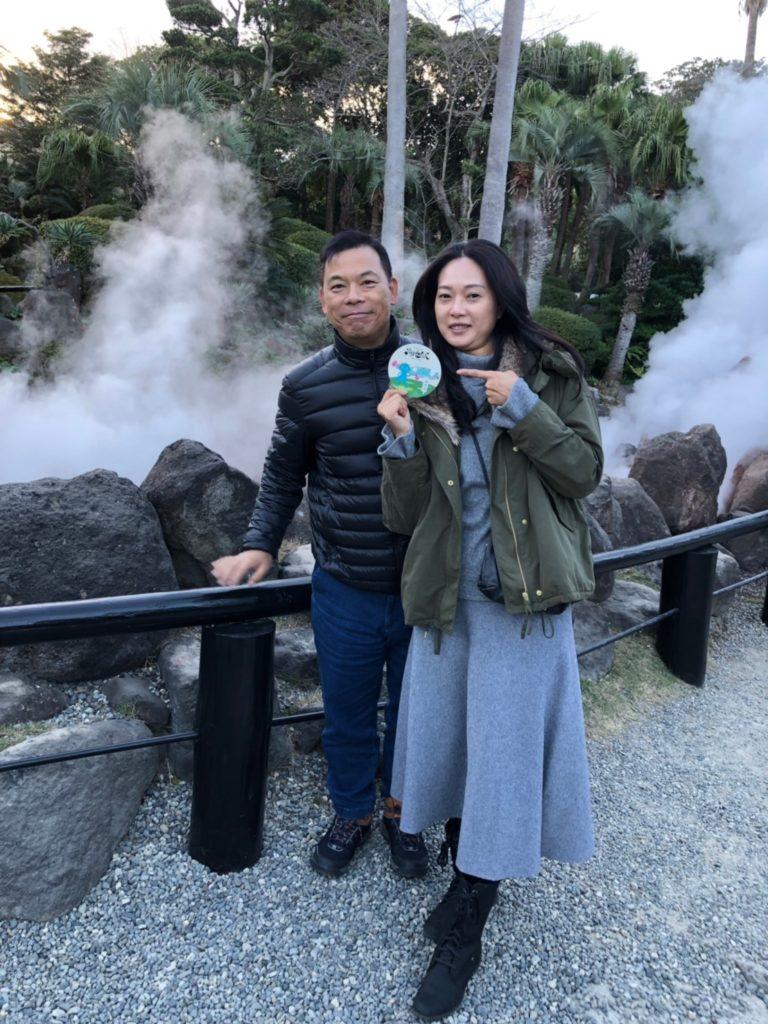 2019陽昇九州火車溫泉採果之旅 62