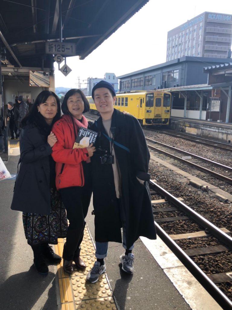 2019陽昇九州火車溫泉採果之旅 54