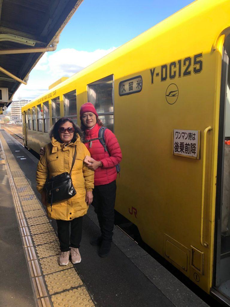 2019陽昇九州火車溫泉採果之旅 19
