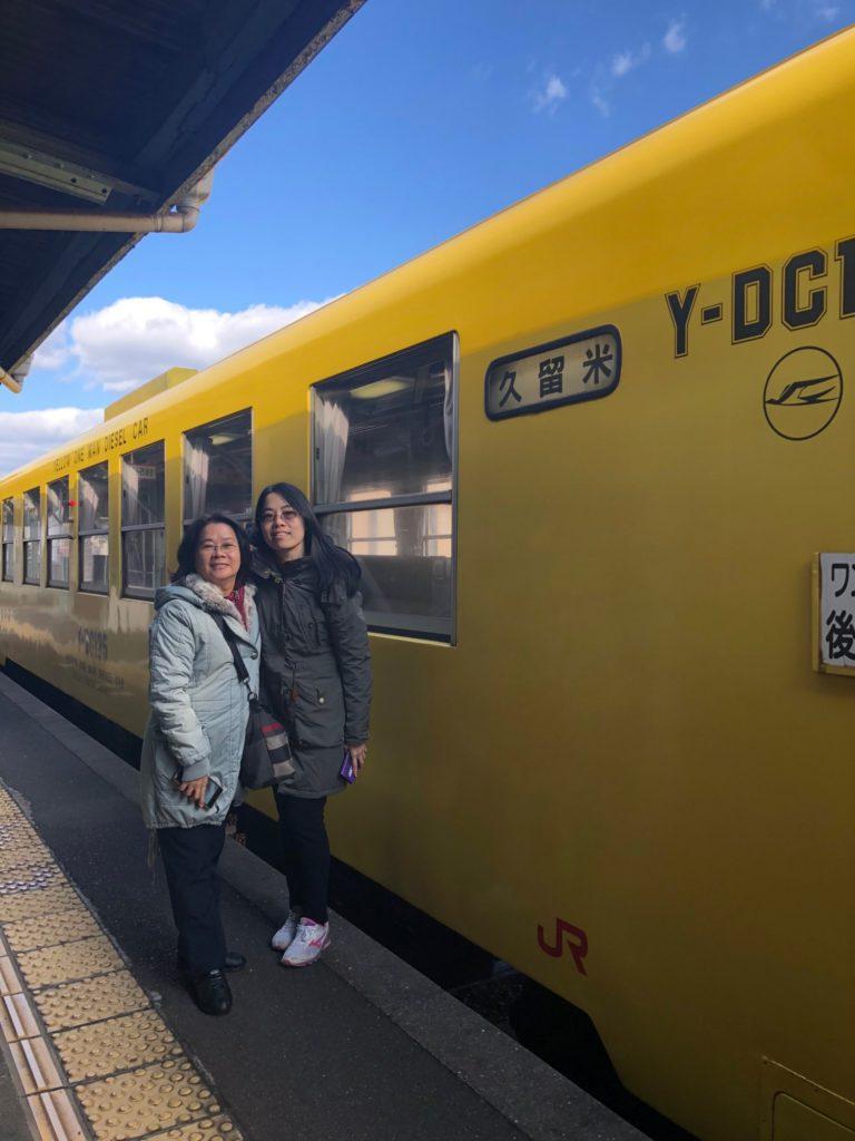 2019陽昇九州火車溫泉採果之旅 37