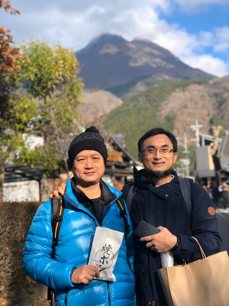 2019陽昇九州火車溫泉採果之旅 55