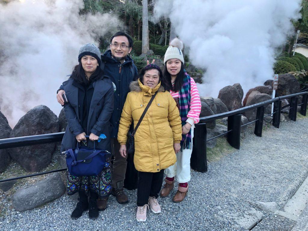 2019陽昇九州火車溫泉採果之旅 66