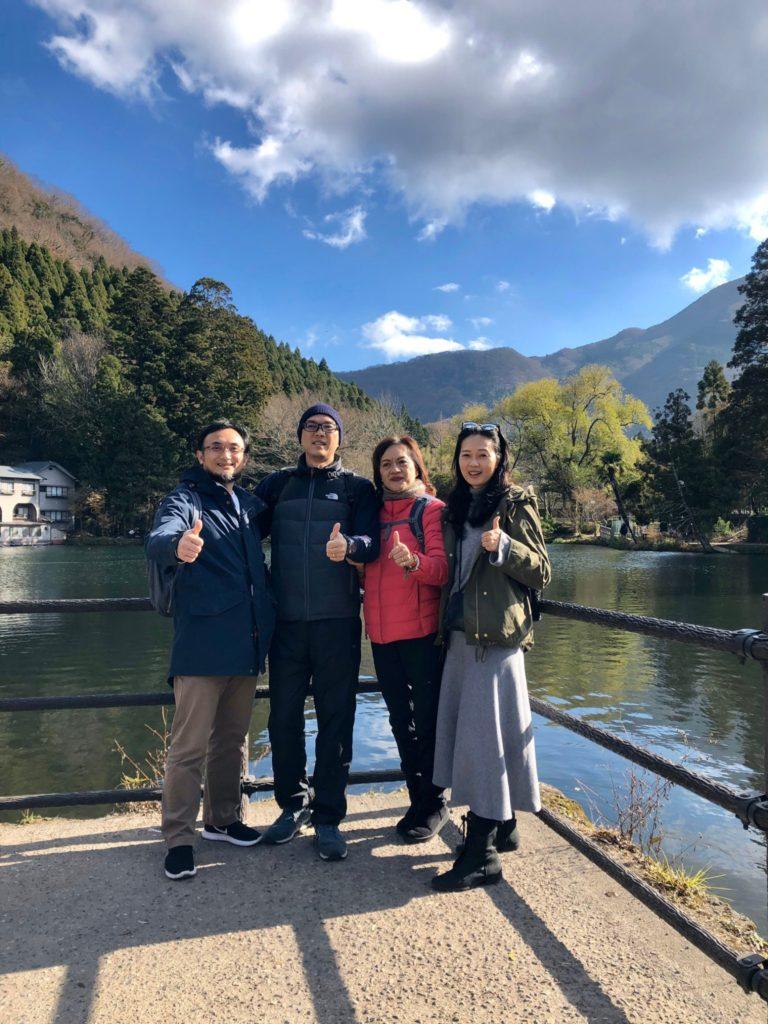 2019陽昇九州火車溫泉採果之旅 49