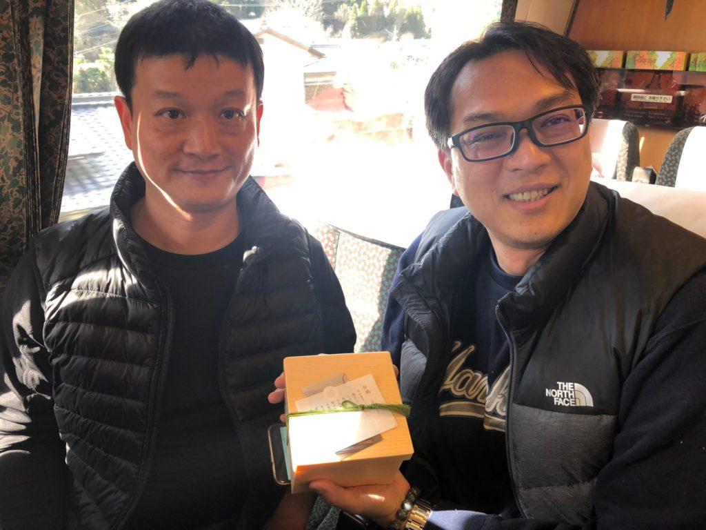2019陽昇九州火車溫泉採果之旅 46