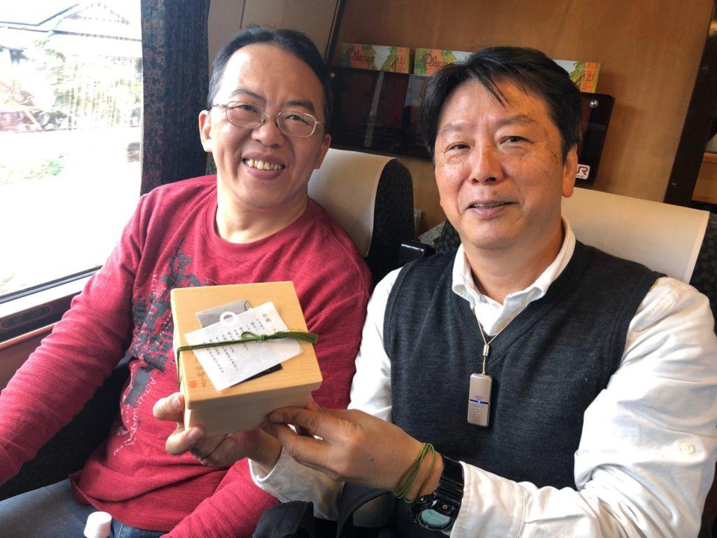 2019陽昇九州火車溫泉採果之旅 45
