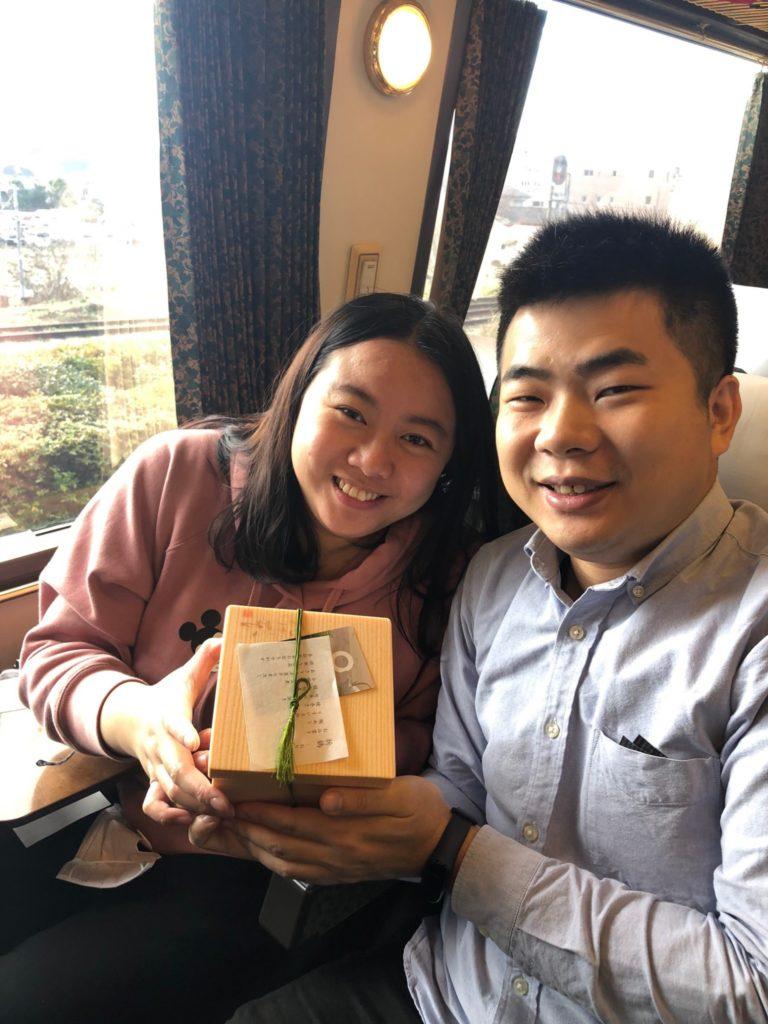 2019陽昇九州火車溫泉採果之旅 41