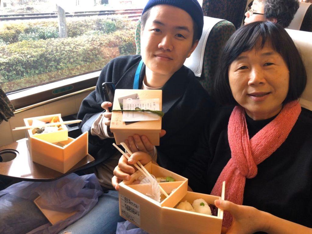 2019陽昇九州火車溫泉採果之旅 40