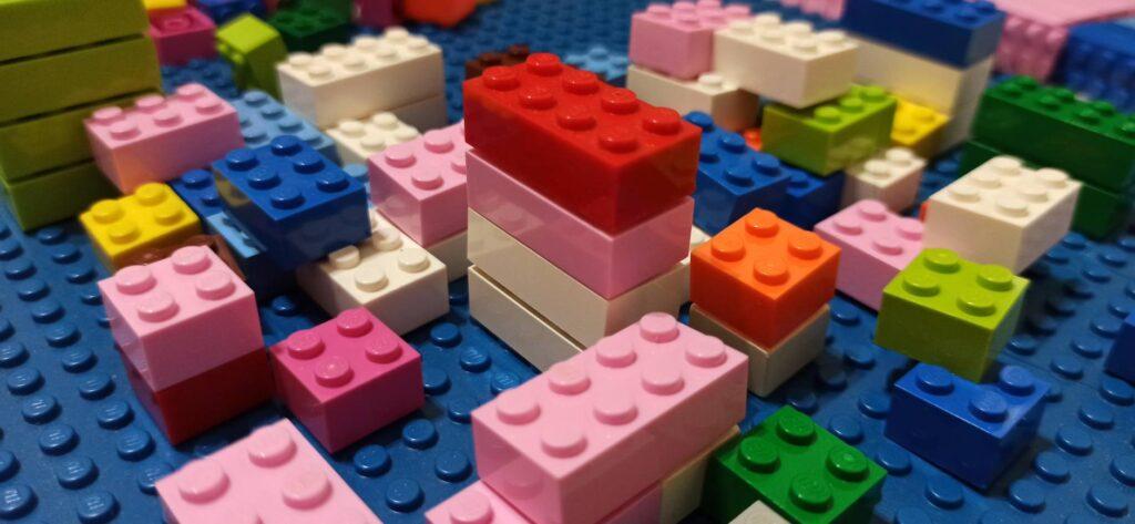 樂購王LegoKing與LEGO的商標爭議案 2