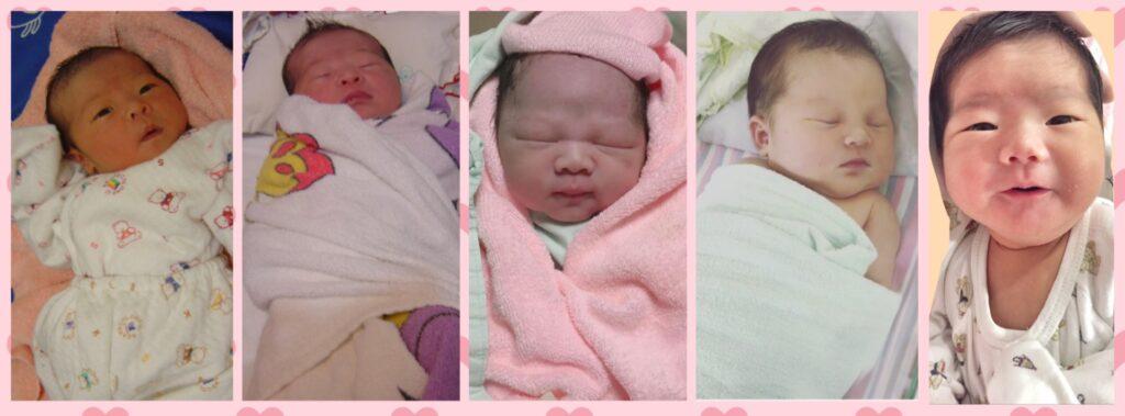新生兒篩檢排除等待期之保險知識 2