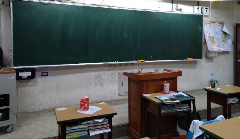 老師讓學生坐「特殊座位」的法律責任 2