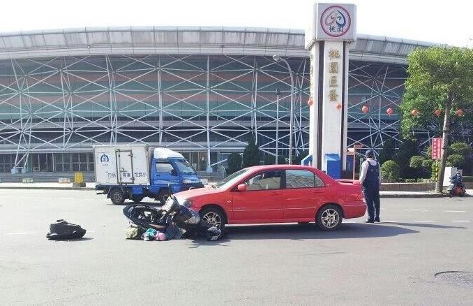 車禍和解要通知保險公司參與嗎? 2